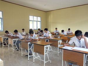 Ujian-Sekolah-2013-2014