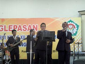Grup-Pancaran-Teknik-Band