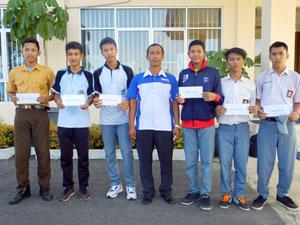 Juara-Ekstrakulikuler